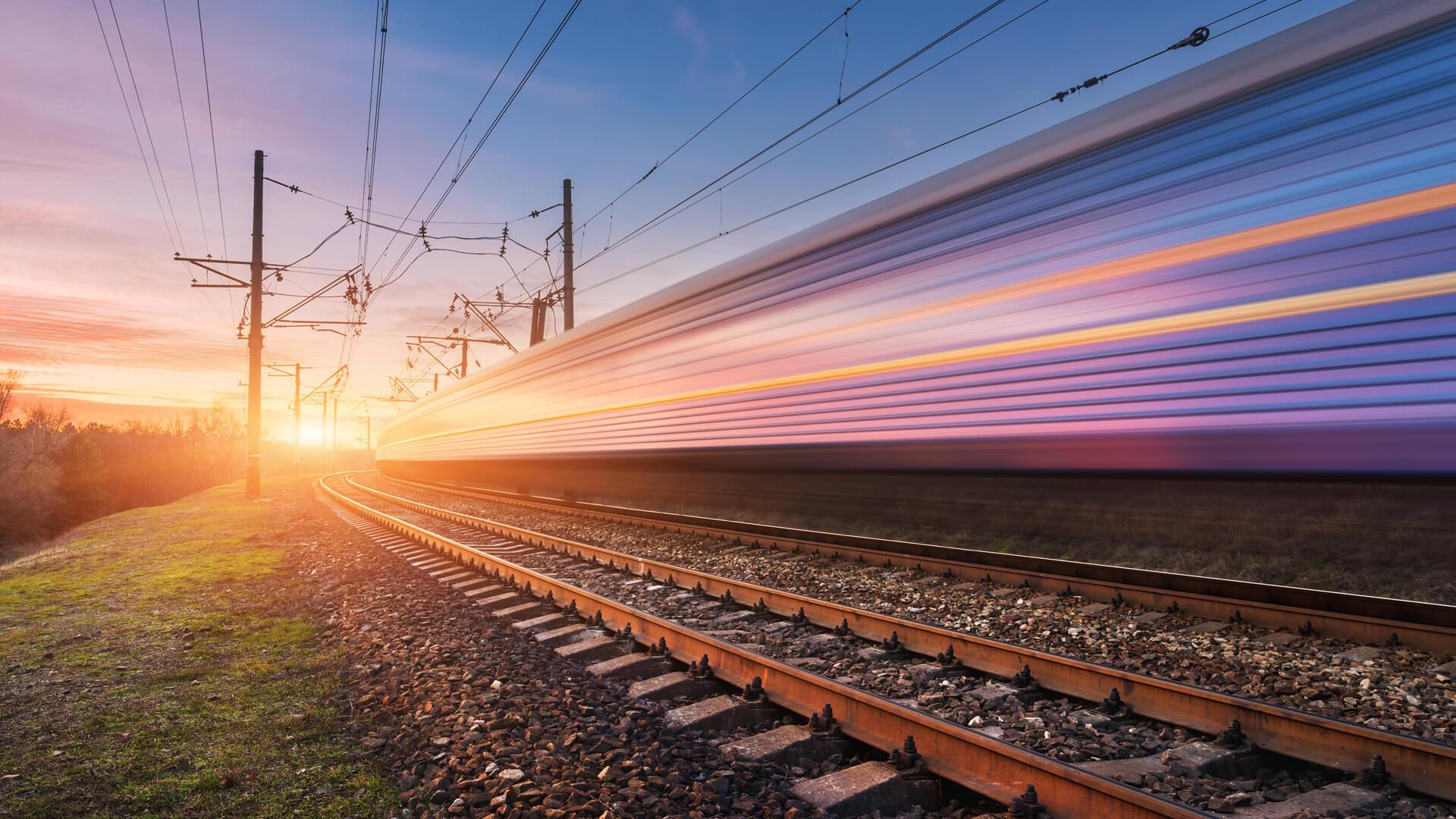 Sparpreise der Deutschen Bahn
